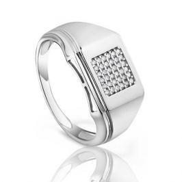 Кольцо из серебра 82094