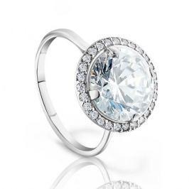 Кольцо из серебра 95037