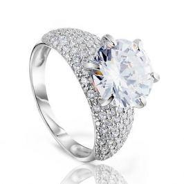 Кольцо из серебра 95035