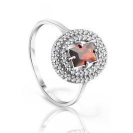 Кольцо из серебра 95056