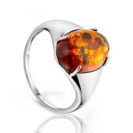 Кольцо из серебра 95105