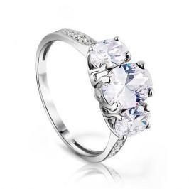 Кольцо из серебра 82038