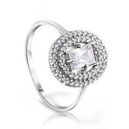 Кольцо из серебра 96720