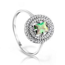 Кольцо из серебра 96721