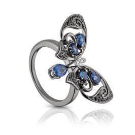 Кольцо из серебра VALTERA 91657