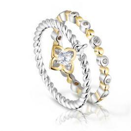 Кольцо из серебра VALTERA 101481