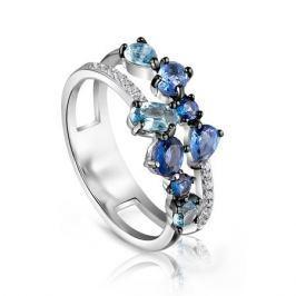 Кольцо из серебра VALTERA 100990