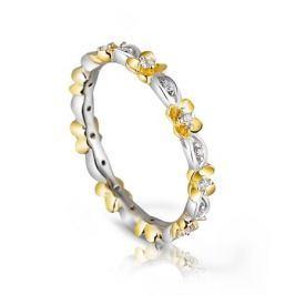 Кольцо из серебра VALTERA 101483