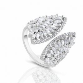 Кольцо из серебра 103759