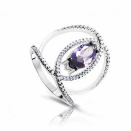 Кольцо из серебра 103809