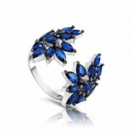 Кольцо из серебра 103797