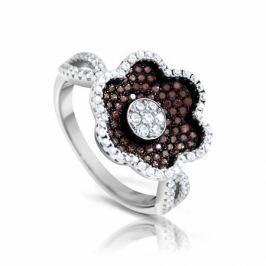 Кольцо из серебра 103777