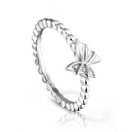 Кольцо из серебра VALTERA 101484