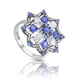 Кольцо из серебра VALTERA 105892