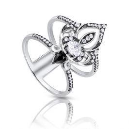 Кольцо из серебра VALTERA 105884