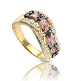 Кольцо из серебра VALTERA 105971