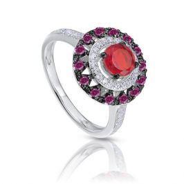 Кольцо из серебра VALTERA 105952