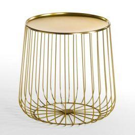 Столик из металлической проволоки , Cage