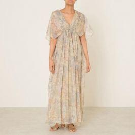 Платье длинное PALMIER