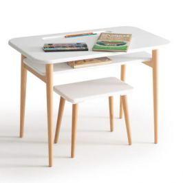 Стол + скамья школьные JIMI