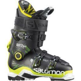 Горнолыжные ботинки Salomon Salomon Quest Max 110