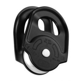 Блочек Petzl Petzl Rescue Black черный