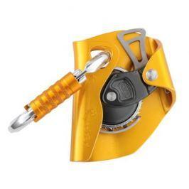 Мобильное страховочное устройство Petzl Asap оранжевый