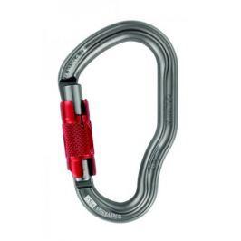 Карабин Petzl Petzl Vertigo Twist-Lock серый