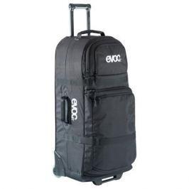 Сумка на колесах EVOC Evoc World Traveller 125L черный XL(85X42X31см).125л