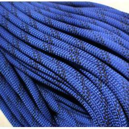 Веревка полустатическая Tendon Tendon Static 10 мм синий 1м