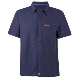 Рубашка Bergans Bergans Runde Ss
