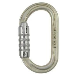 Карабин Petzl Petzl Oxan Triact-Lock