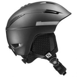 Горнолыжный шлем Salomon Salomon Ranger 2 черный XL(62/64CM)