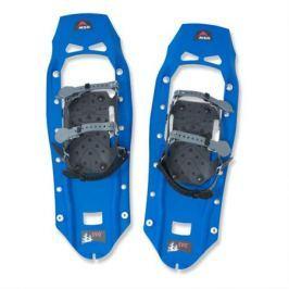 Снегоступы MSR MSR Evo темно-голубой 22(56см)