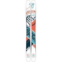 Горные лыжи Movement Skis Movement Fly Swatter Ski (16/17)