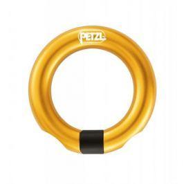 Кольцо соединительное Petzl Open Ring оранжевый