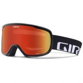 Горнолыжная маска Giro Giro Cruz черный MEDIUM