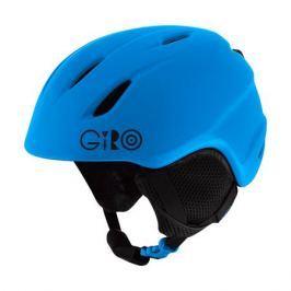 Горнолыжный шлем Giro Giro Launch детский синий XS(48.5/52CM)