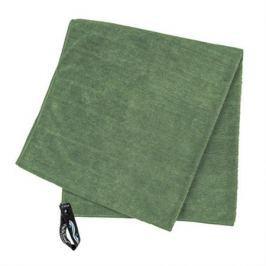 Полотенце походное PackTowl Packtowl Luxe L зеленый L(42х92см)