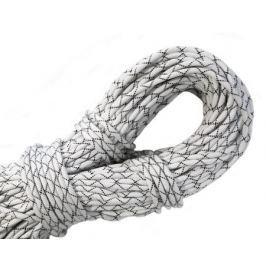 Веревка Коломна (ОАО Канат) Канат ОАО полустатическая 9 мм 1м