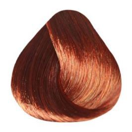 Estel, Крем-краска 6/5 De Luxe Silver, темно-русый красный, 60 мл