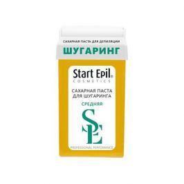Start Epil, Набор для шугаринга (сахарная паста в картридже «Средняя»)