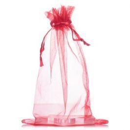 Подарочный мешочек из органзы 18*23 см