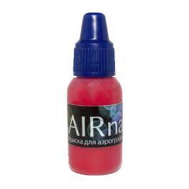 Airnails, Краска для аэрографии Классический красный (красный), 10 мл