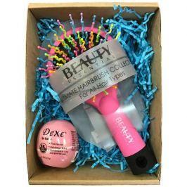 Beauty Essential, Подарочный набор Розовый