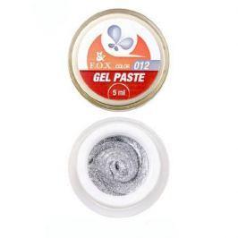 FOX, Гель-паста Gel Paste №012