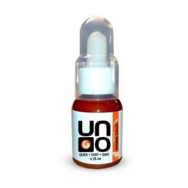 UNO, Ремувер для кутикулы с ланолином, 25 мл