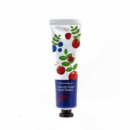 Tony Moly, Крем для рук Natural Green Hand Cream, Berry Mix