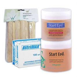 Start Epil, Набор для шугаринга (мануальная техника)