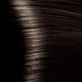 Kapous, Крем-краска для волос Hyaluronic 4.0, коричневый, 100 мл